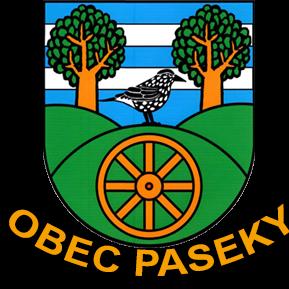 Obec Paseky